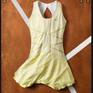 Nike Maria Sharapova Line 9 Dry Fit Tennis Dress L